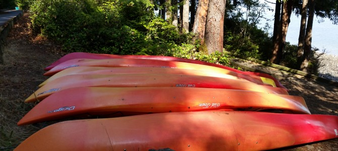 Used Kayak Sales